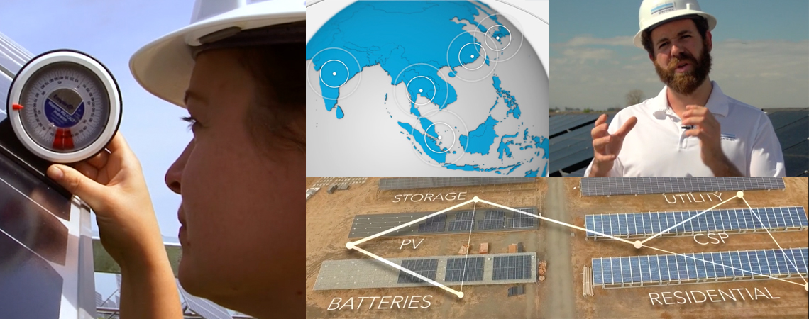 DNV GL SOLAR_COLLAGE